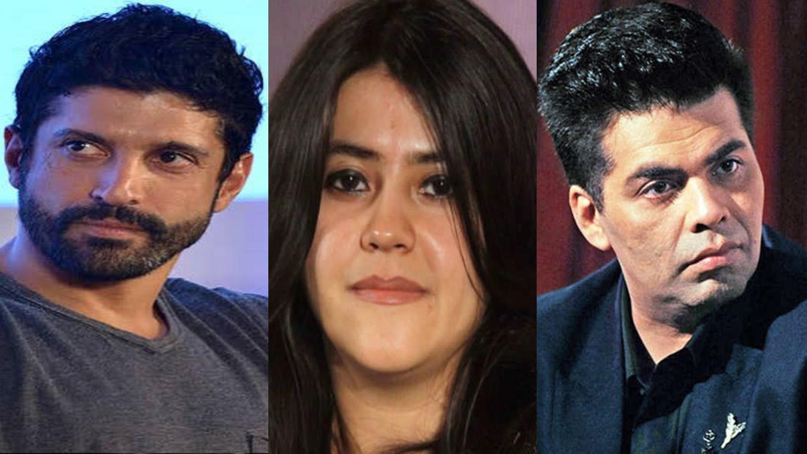 karan-johars-dharma-productions-ekta-kapoors-balaji-telefilms-farhan-akhtars-excel-entertainment-face-heat-of-income-tax-department