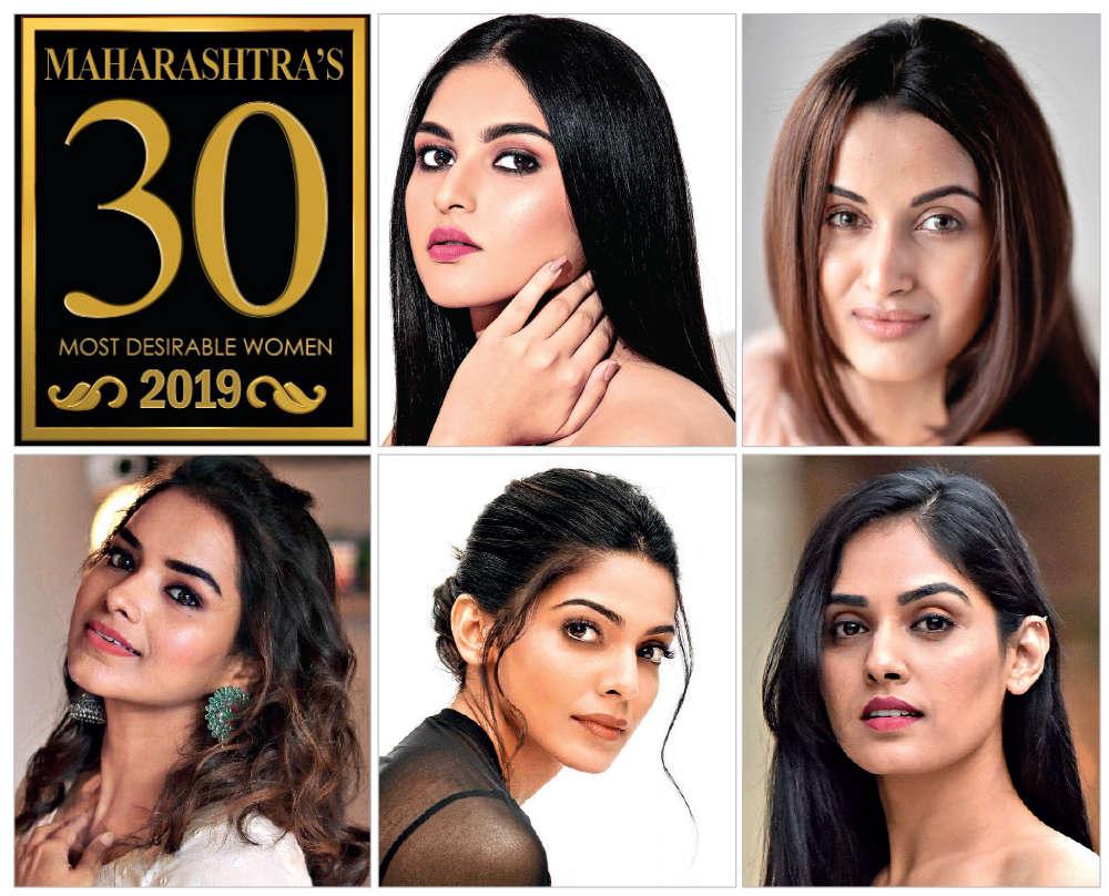 Revealed Maharashtra's most desirable divas of 20   Marathi ...