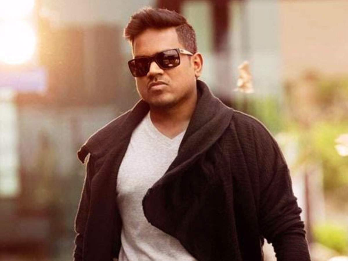 23YearsofYuvanism: Fans flood Twitter with love for iconic composer Yuvan  Shankar Raja | Tamil Movie News - Times of India