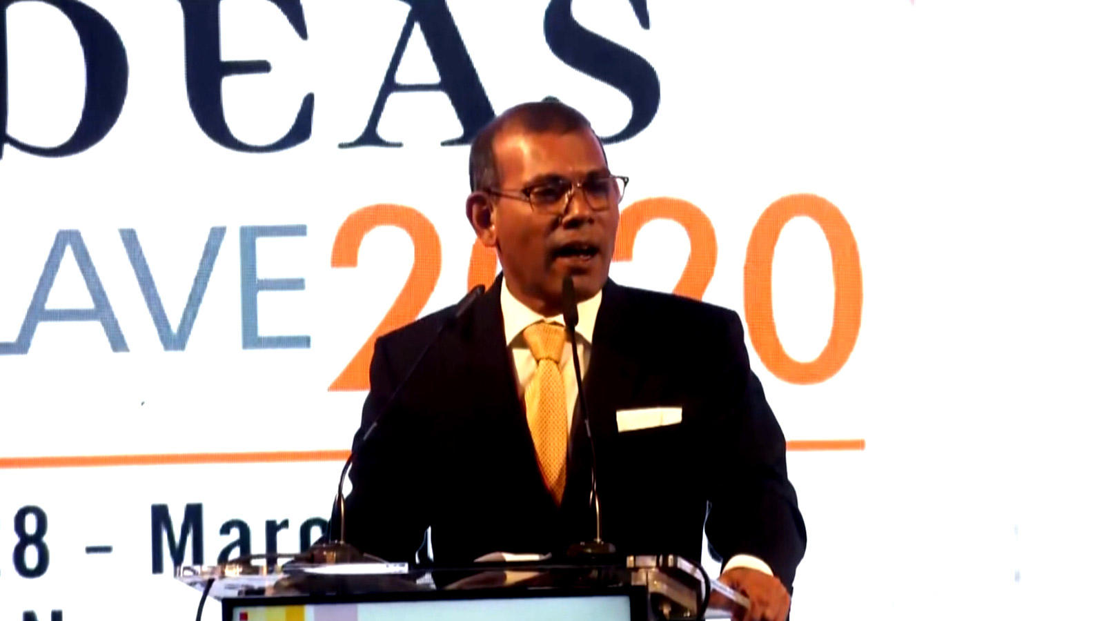 india-always-respected-our-sovereignty-and-treated-us-as-equals-maldives-speaker-mohamed-nasheed
