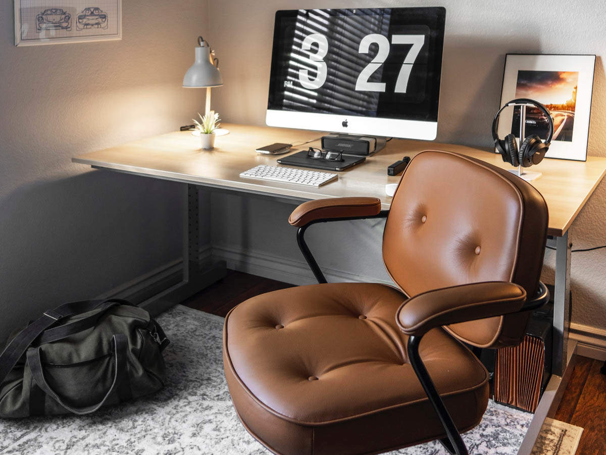 Ergonomic office chairs to give lasting comfort during work hours