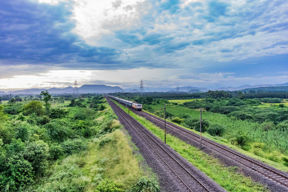 Soon, a train connecting India to Bhutan; another to connect northeast India to Bangladesh