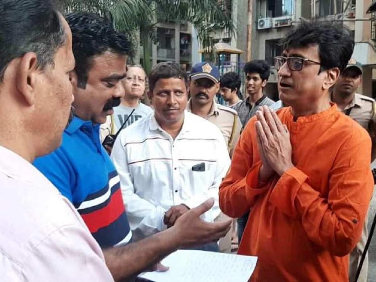 Taarak Mehta Ka Ooltah Chashmah controversy: Bapu Ji aka Amit Bhatt apologises to MNS thumbnail