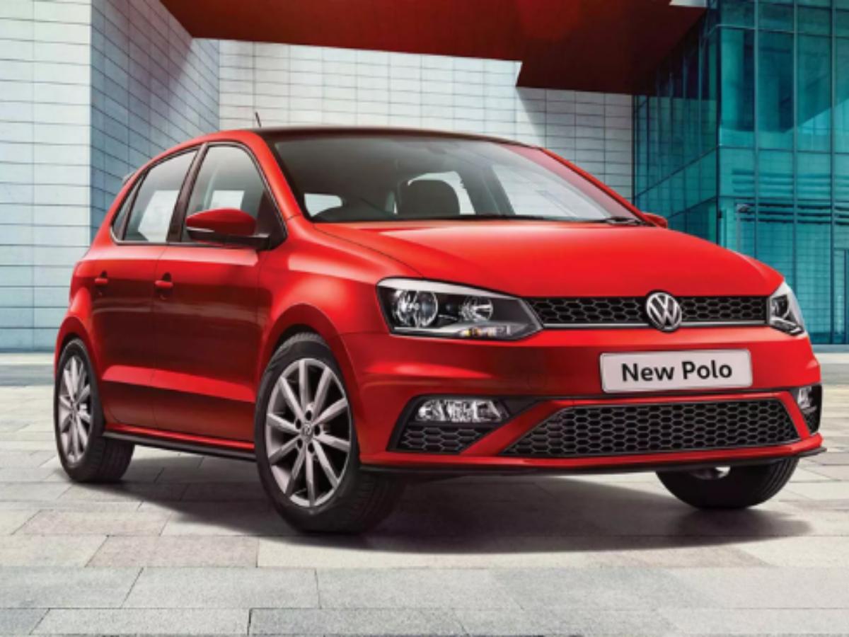 Performance 2020 Volkswagen Polos