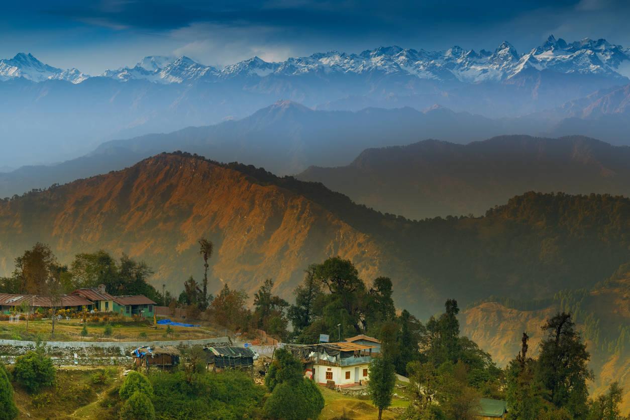 Uttarakhand: Gairsain to be its summer capital