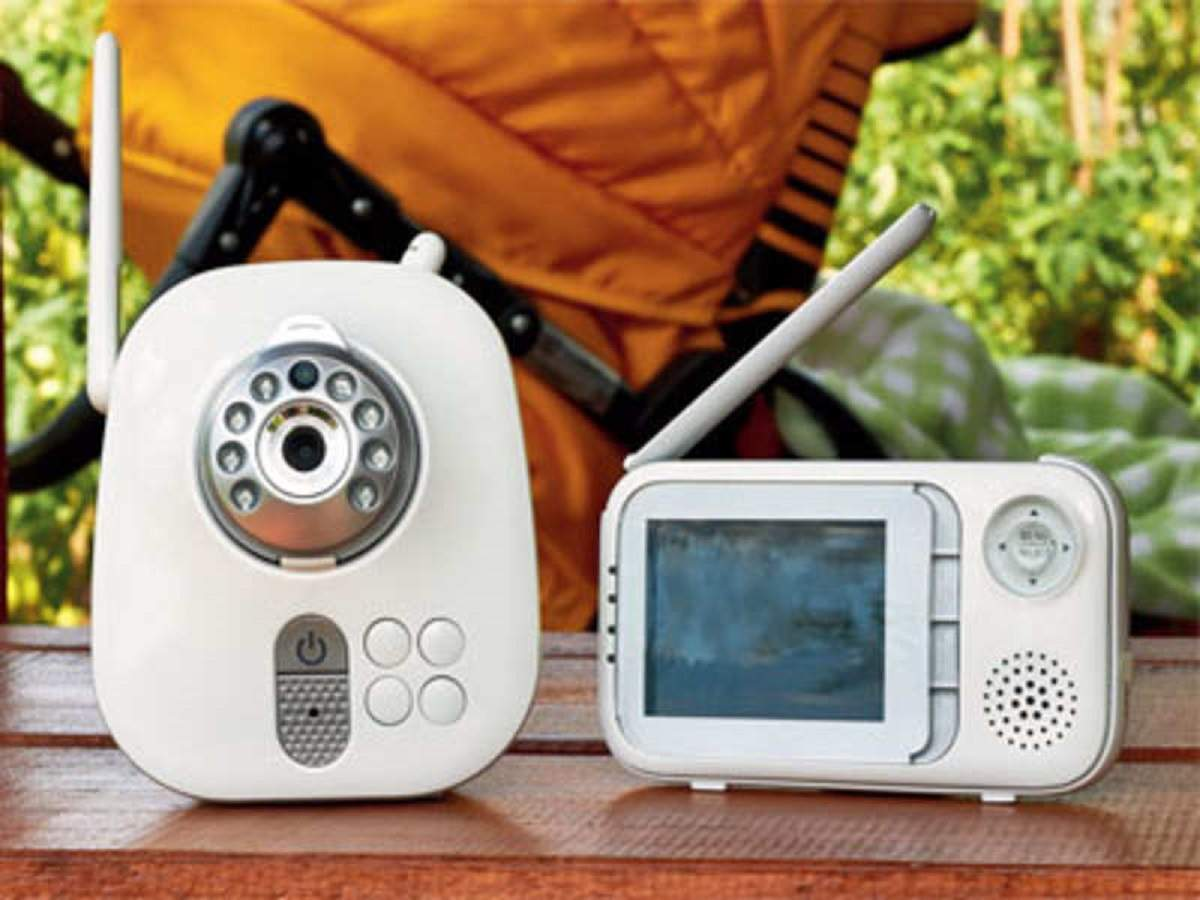 Baby monitor for the safety and security of your little ones | Most  Searched Products - Times of India