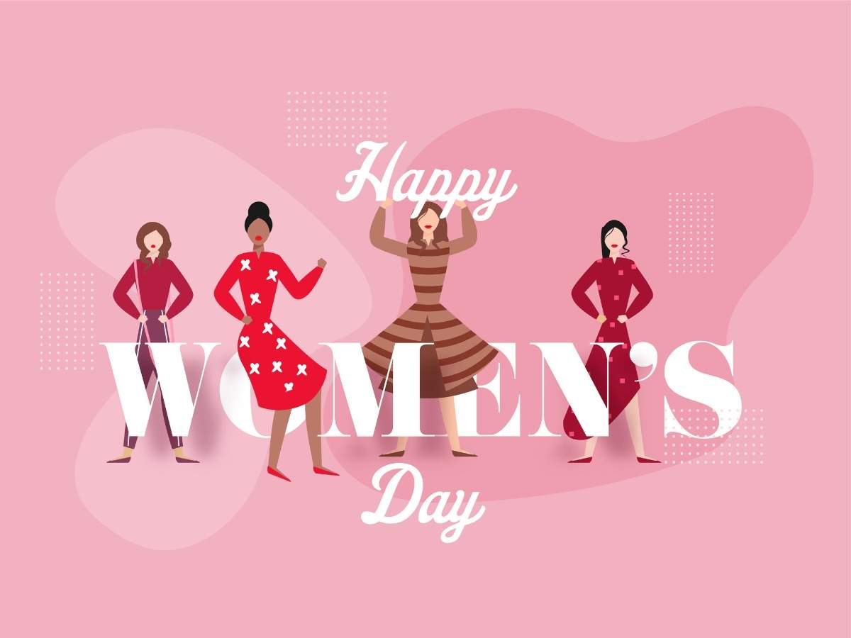 Happy International Women's Day 2020: Images, Quotes, Wishes ...