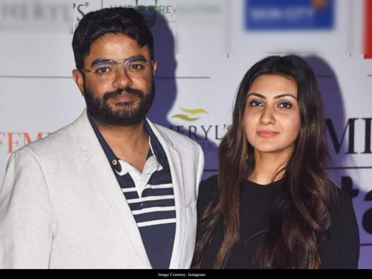 Priyanka Chopra's brother Siddharth-Neelam Upadhyaya spark engagement rumours – read deets thumbnail