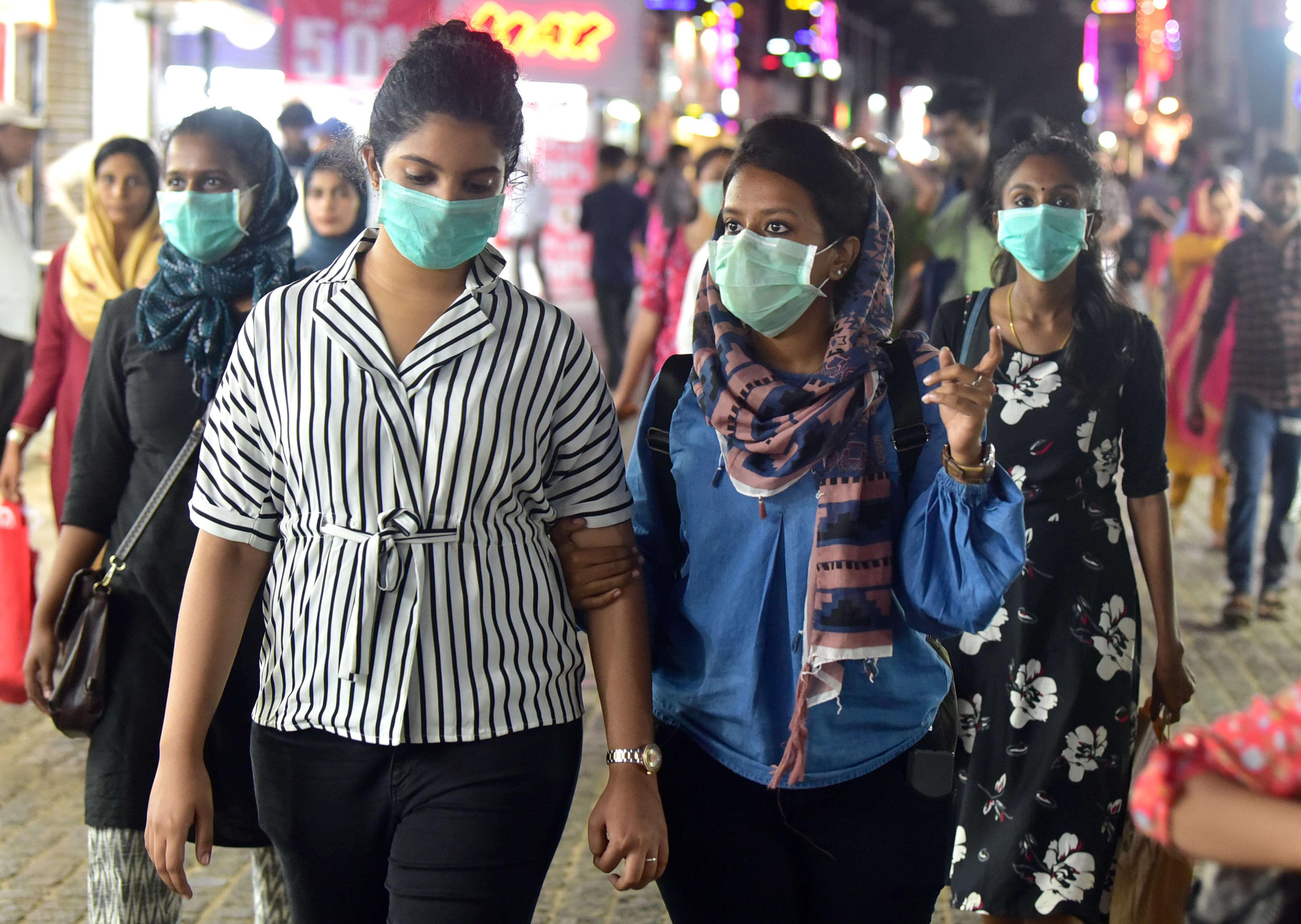 Coronavirus cases in India: 18 new coronavirus cases across India ...