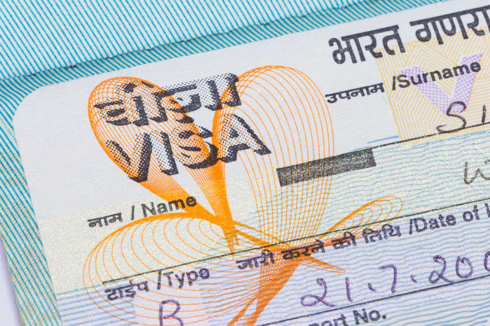 Coronavirus update: India will not grant visas to people from France, Spain and Germany