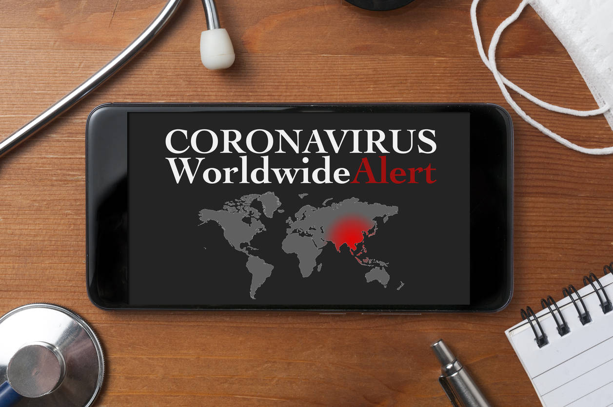 Coronavirus update: India cancels all visas with immediate effect till April 15