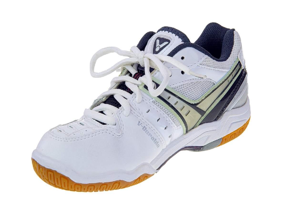 badminton shoes: Effective badminton