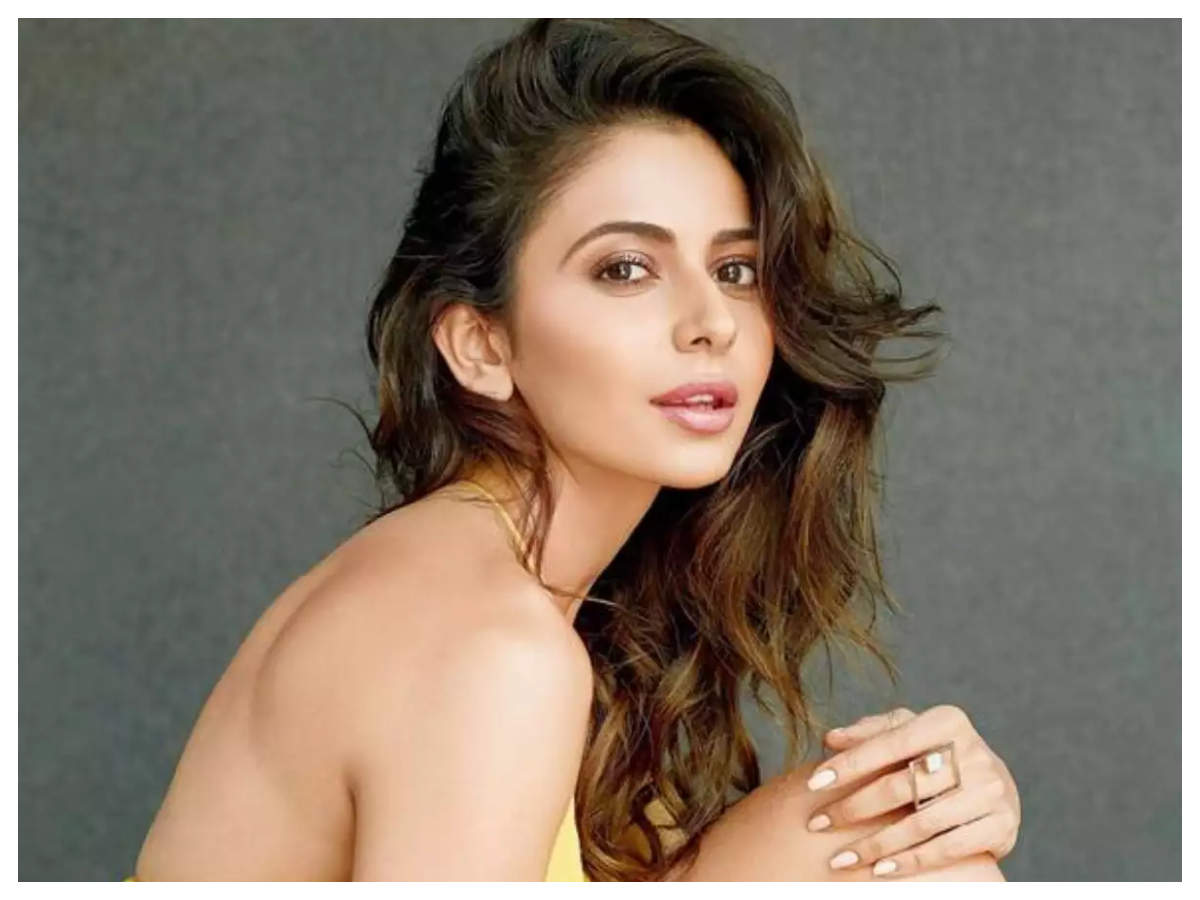 Rakul Preet Singh opens up about social media trolls, says she is not okay  with personal attacks | Hindi Movie News - Times of India