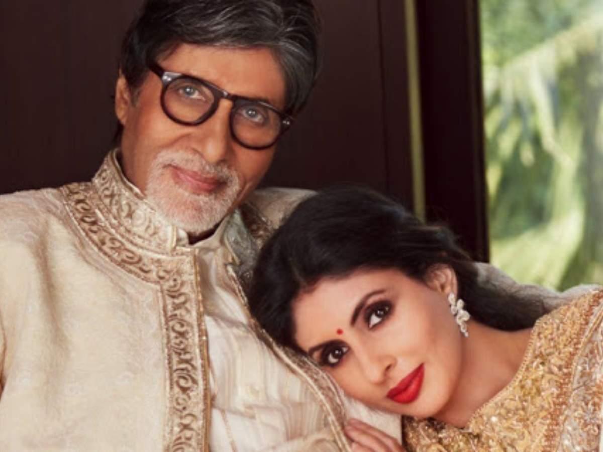 Amitabh Bachchan daughter Shweta  Bachchan Nanda