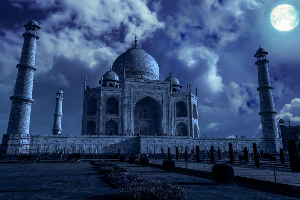 Taj Mahal and other ASI monuments in India closed till March 31