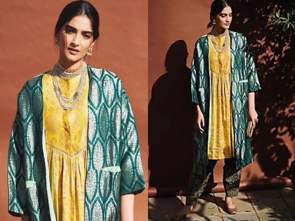 Indo Western Kurti Reinvent Your Ethnic Style With These Indo Western Fusion Kurtis Most Searched Products Times Of India