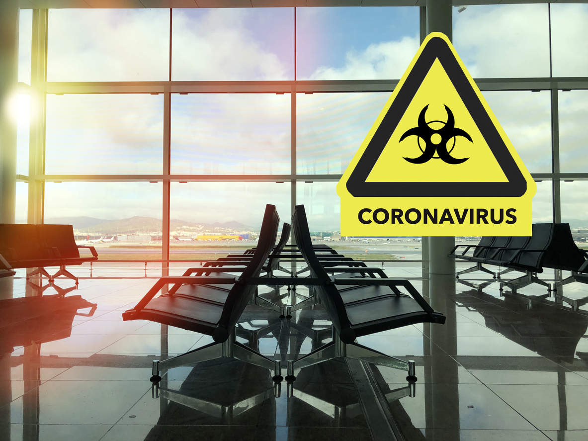 Coronavirus update: India bars entry of travellers from EU, UK, Turkey from March 18