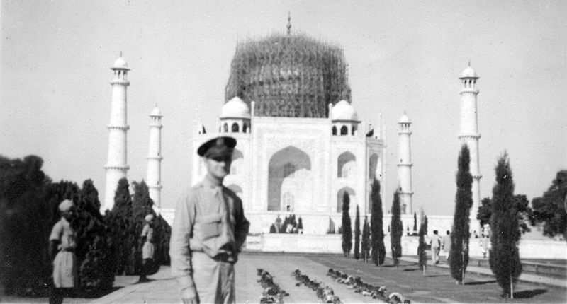COVID-19: Taj Mahal shut for the first time after 1978 floods; previously shut in World War II and Indo-Pak war