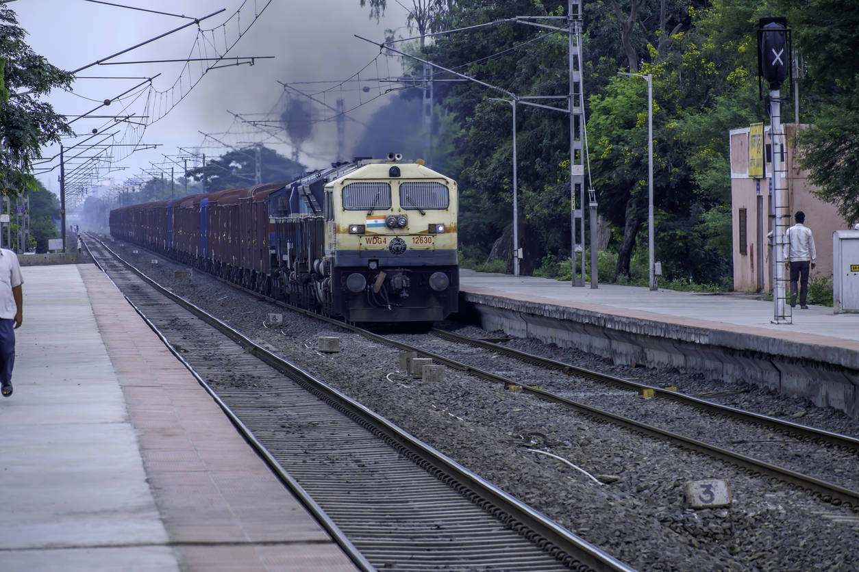 COVID-19 leads Indian Railways to cancel more than 80 trains, hikes platform ticket prices
