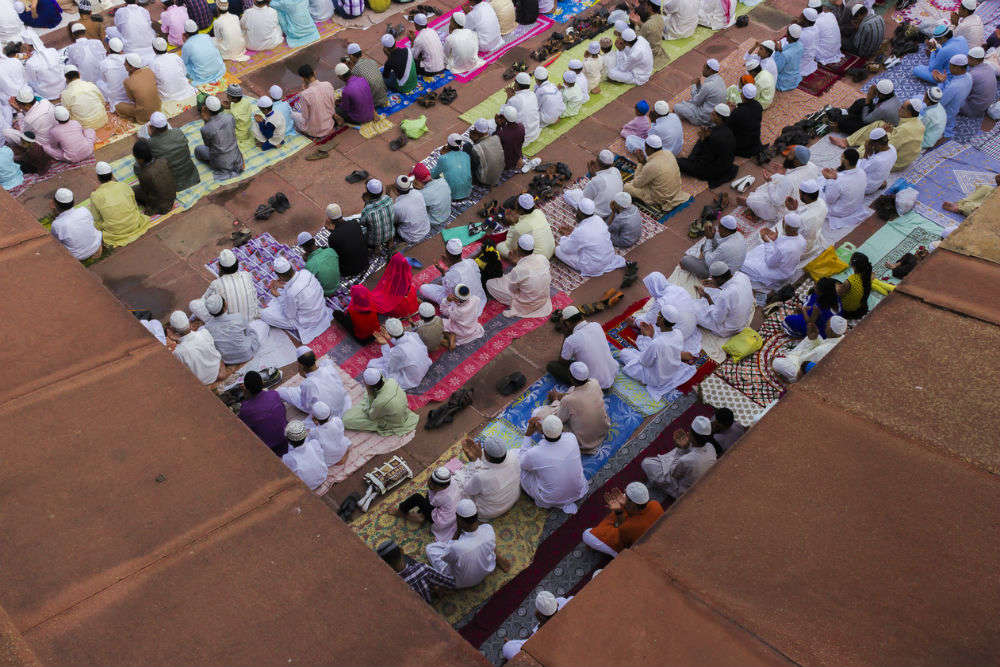 Malaysian mosque that became the hotspot for Coronavirus spread