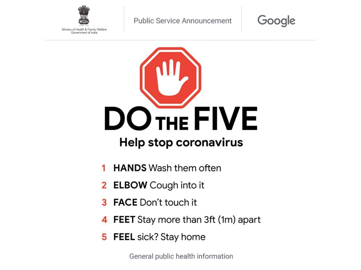 Image result for do the five logo google