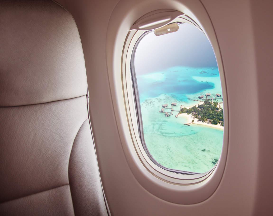 How to disinfect your aeroplane seat against Coronavirus?