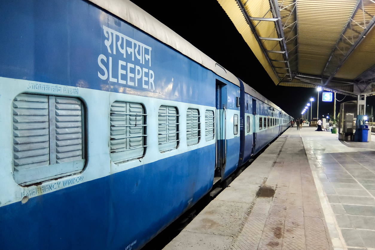 Indian Railways cancels all passenger trains until March 31; Delhi Metro provides new rules