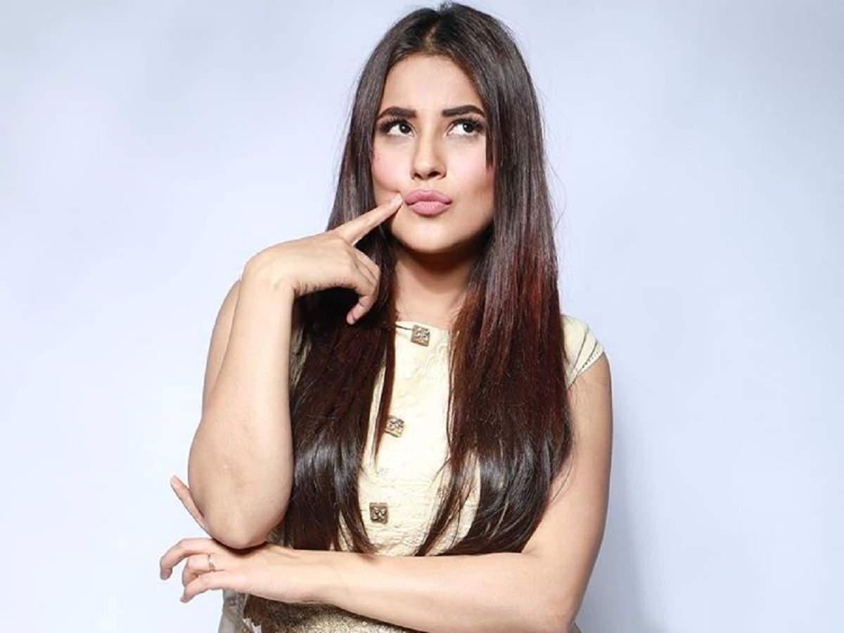 Bigg Boss 13 fame Shehnaz Gill asks fans to caption her new photo; they tease her with Sidharth Shukla's thumbnail