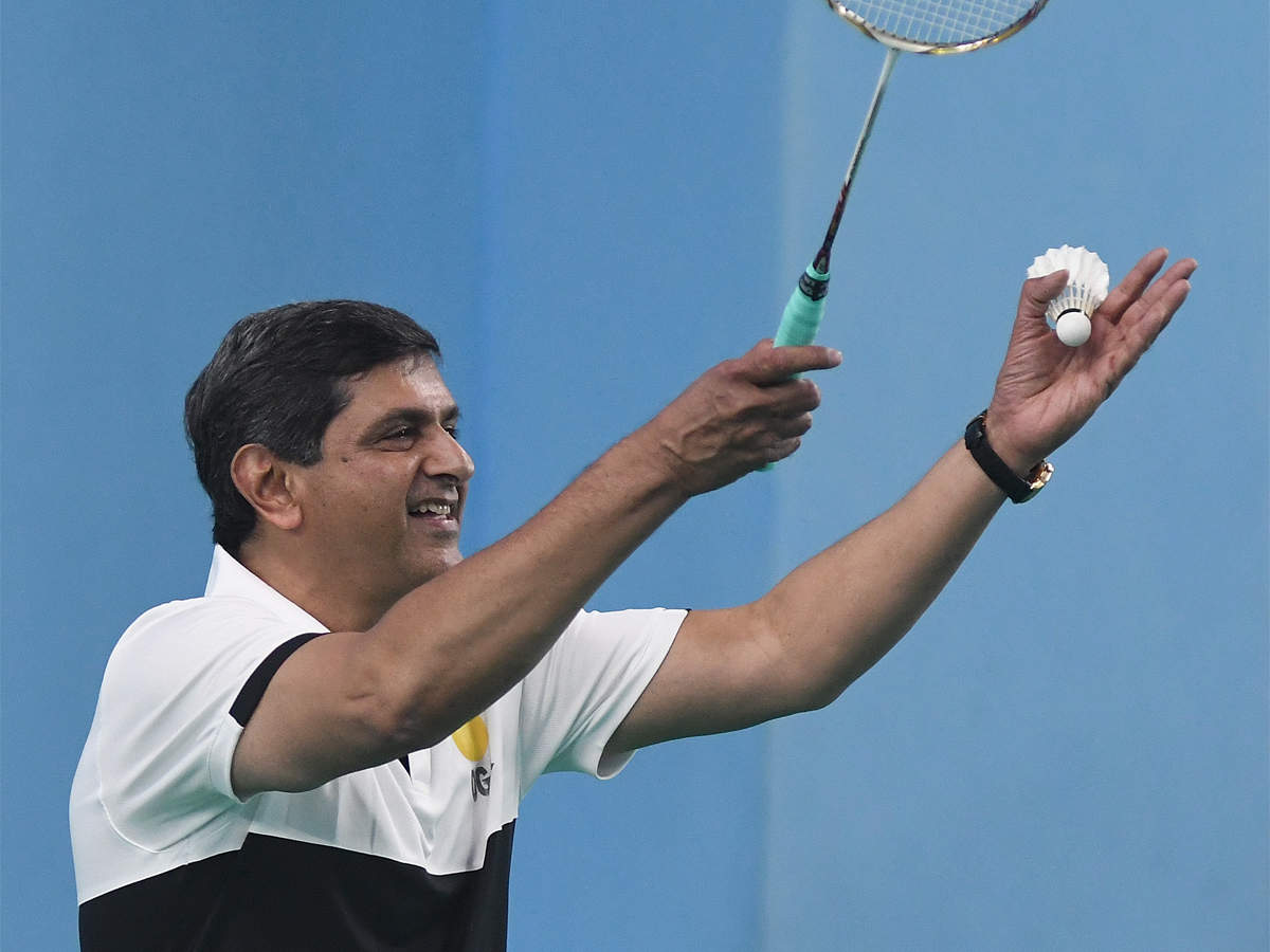 On This Day Prakash Padukone Became First Indian To Win All England Badminton Championships Badminton News Times Of India