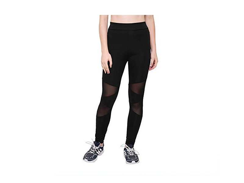 Yoga Pants For Women For A Comfortable Movement Of Legs Most Searched Products Times Of India