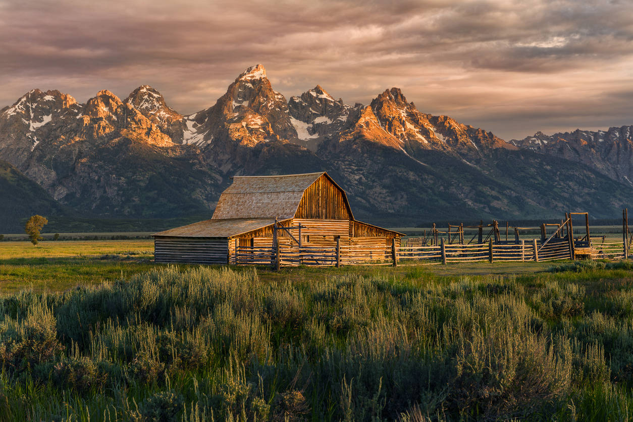 The busiest 3 national parks in the US shut to stall spread of COVID-19