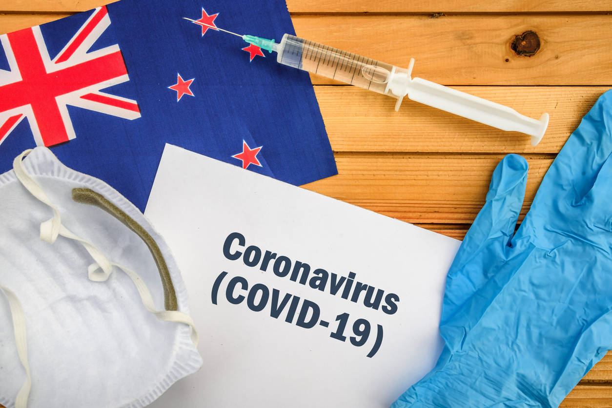 New Zealand declares month-long State of Emergency to break the COVID-19 chain