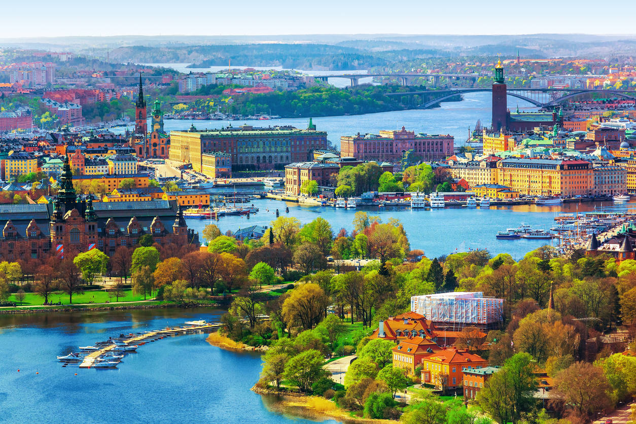 Why is Sweden not under lockdown amid the COVID-19 crisis?