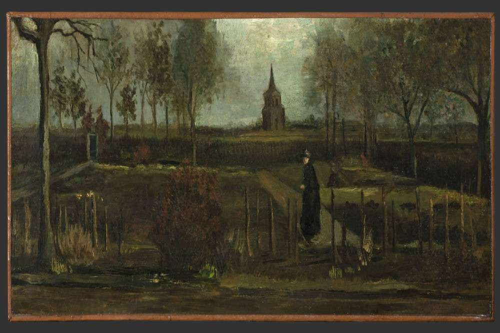 Van Gogh's 130-year-old painting stolen from Dutch museum, thieves take advantage of COVID-19 lockdown