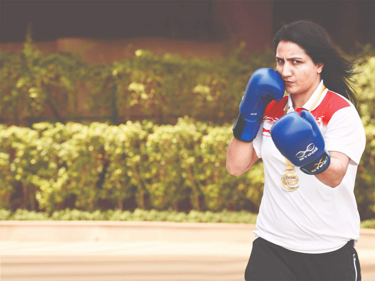 21-day-lockdown-what-olympics-bound-boxer-pooja-rani-is-up-to