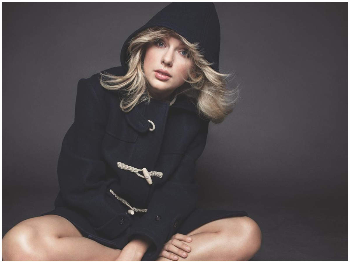 Covid 19 Taylor Swift Helps Vintage Record Store Stay Afloat English Movie News Times Of India