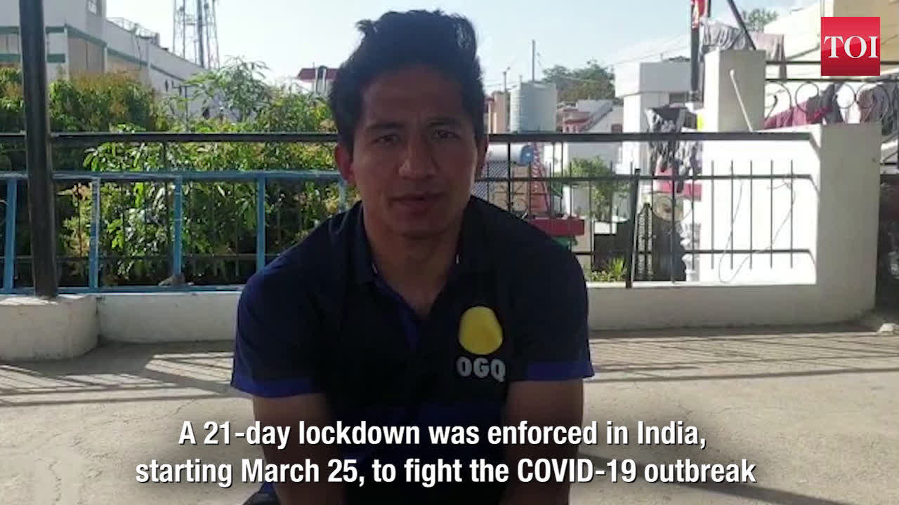 lockdown-boxer-kavinder-singh-bisht-continues-to-practice-twice-daily