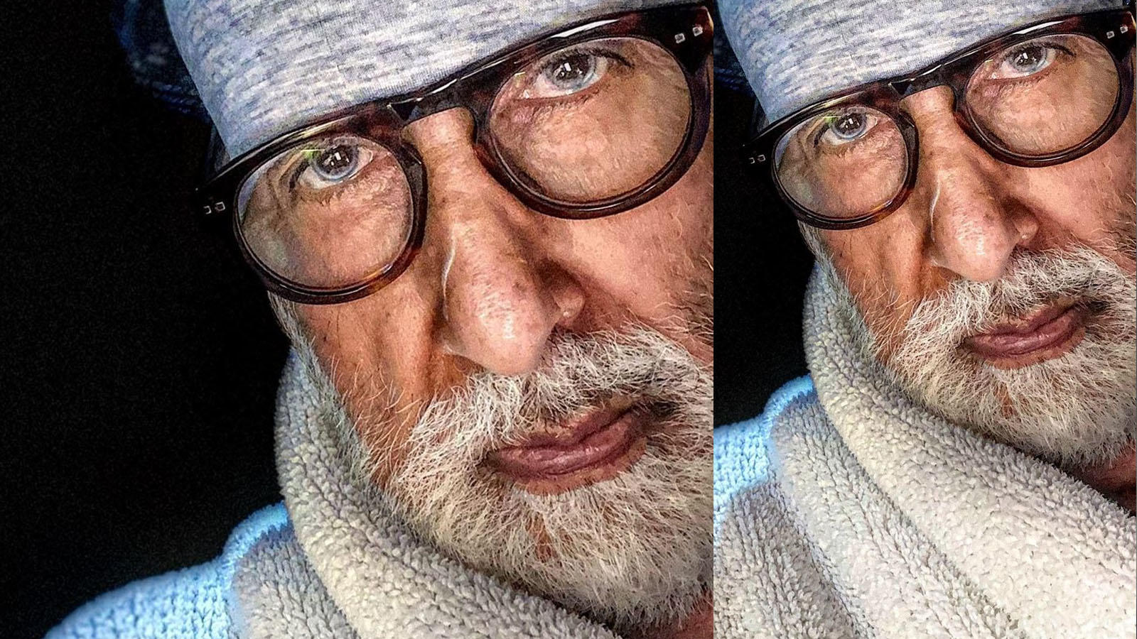 amitabh-bachchan-treats-fans-with-an-intense-selfie-amid-covid-19-lockdown