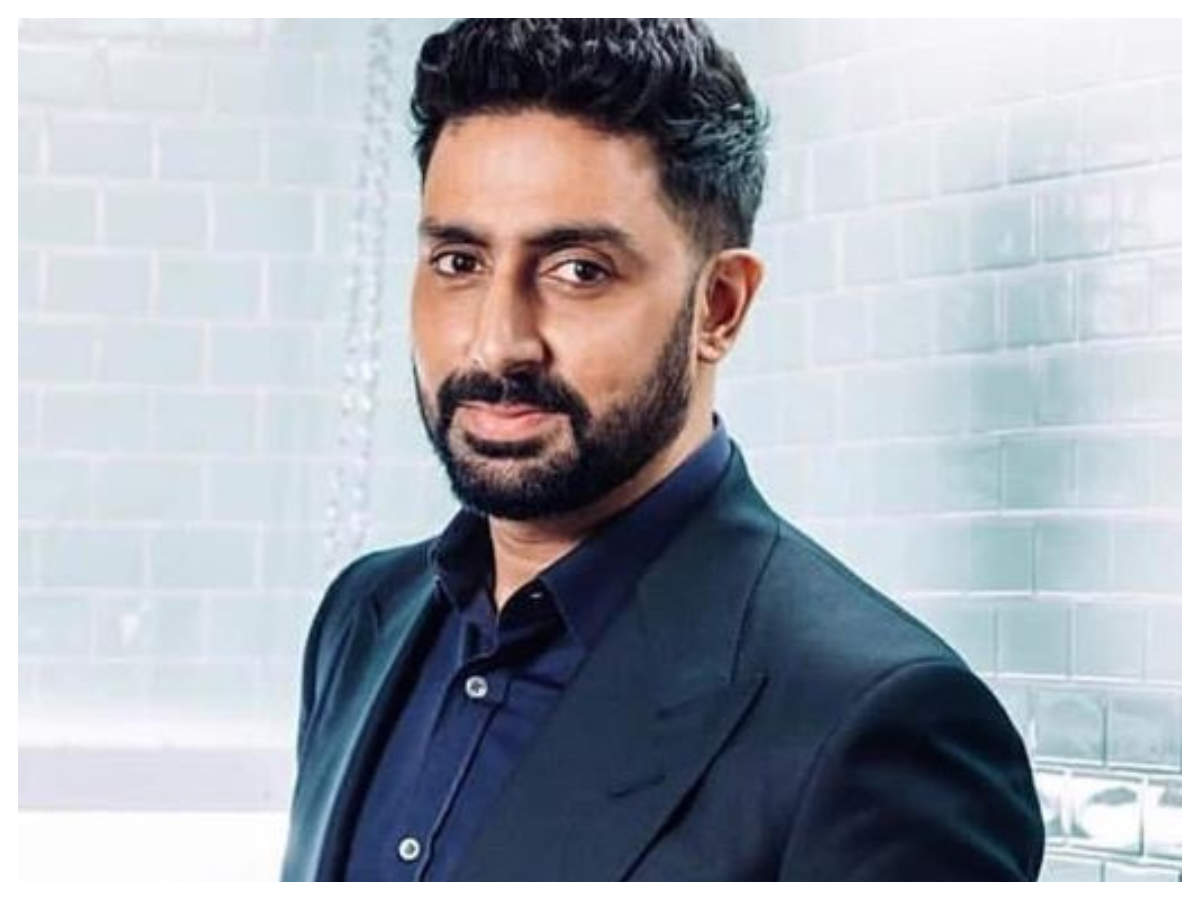 COVID-19: Abhishek Bachchan shares video thanking essential service  employees | Hindi Movie News - Times of India