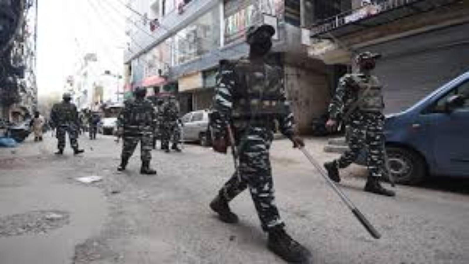 covid-19-in-india-crpf-officer-tests-positive-for-coronavirus