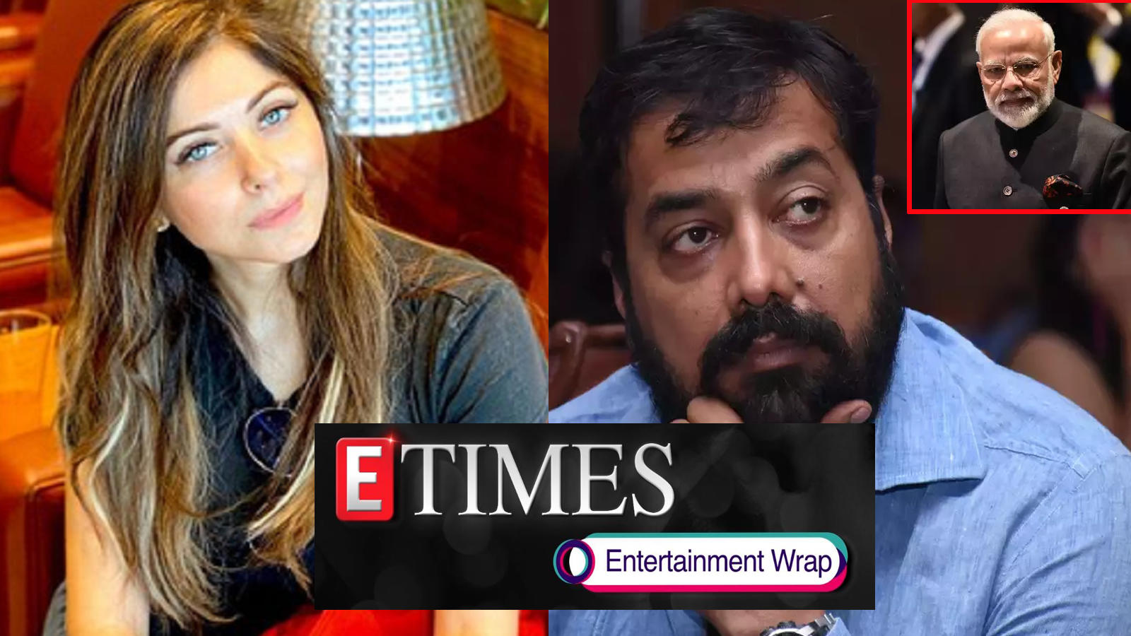 kanika-kapoor-tests-negative-for-covid-19-cop-shuts-down-anurag-kashyap-for-mocking-pm-narendra-modis-light-a-candle-initiative-and-more-