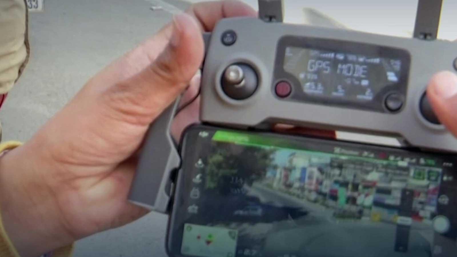 covid-19-crisis-dehradun-police-monitoring-lockdown-situation-via-drone