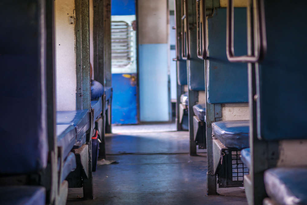 Indian Railways preparing action plan to resume train services at the end of lockdown