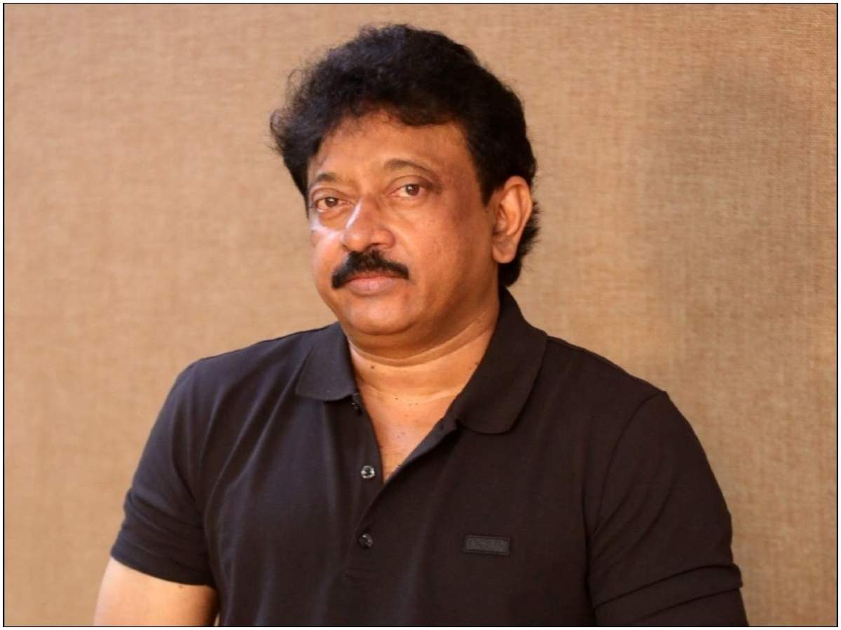 Ram Gopal Varma stirs up controversy as he lights cigarette ...
