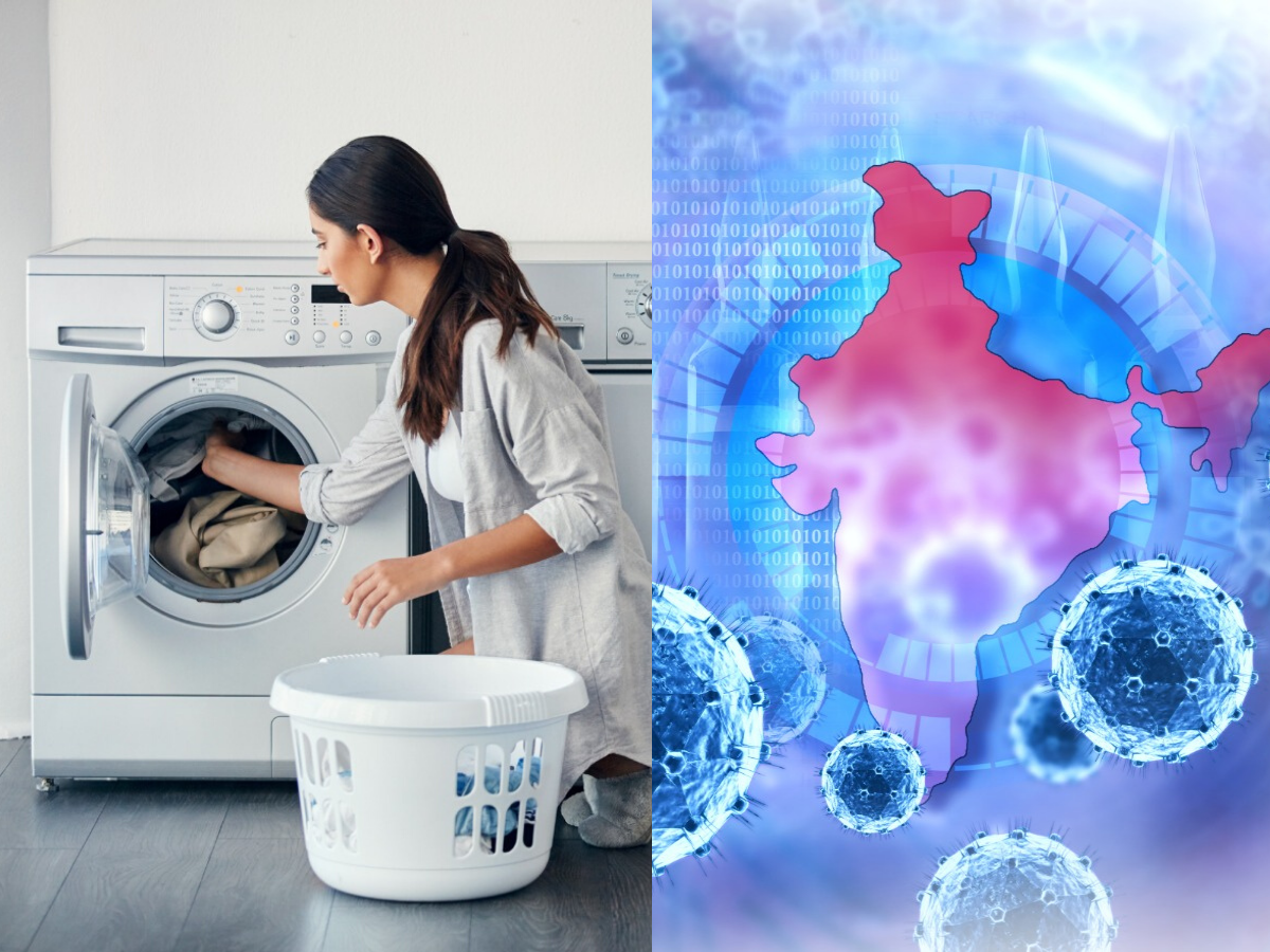 Coronavirus prevention: Tips on how to wash your clothes during the pandemic - Times of India