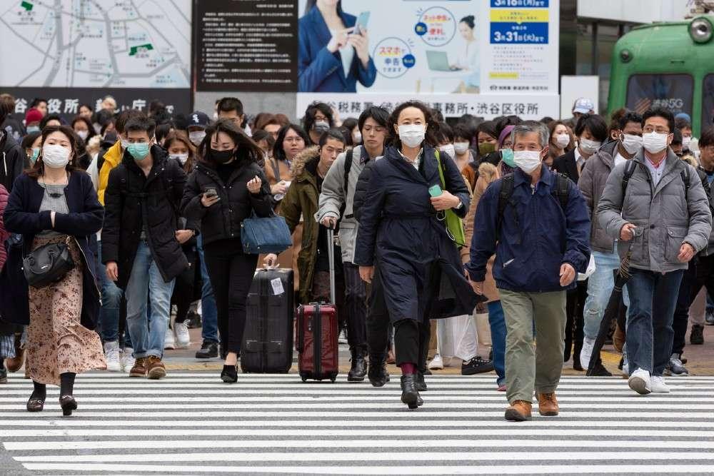 Japan all set to declare emergency due to Coronavirus outbreak