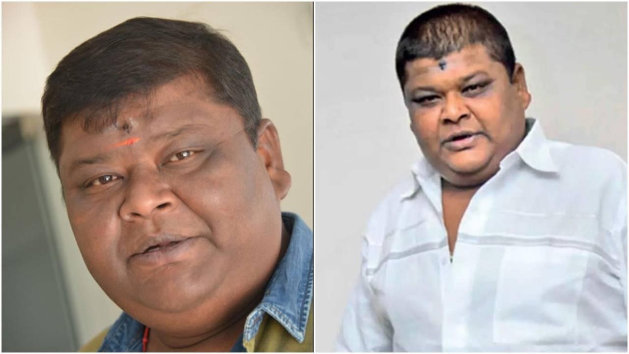 Kannada Actor Bullet Prakash Hospitalised Placed On Ventilator Kannada Movie News Times Of India