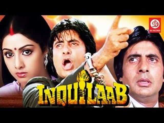 hindi-movies-videos-amitabh-bachchan-sridevi-utpal-dutt-and-kader-khan-hit-hindi-movie-inquilaab
