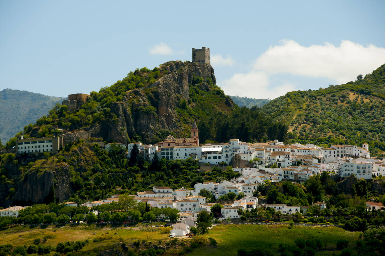 How this small town in Spain stayed immune to COVID-19?