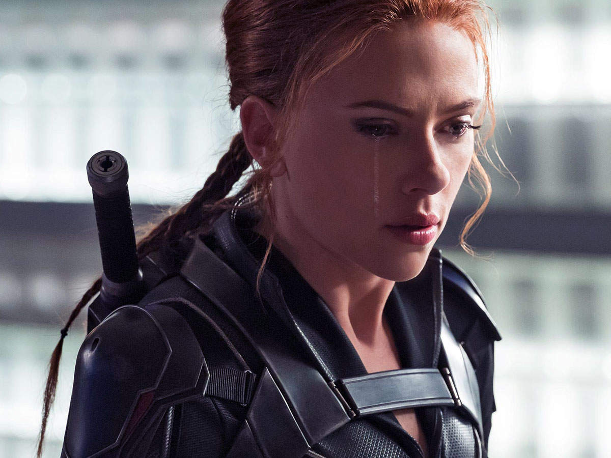 Black Widow Kevin Feige Teases Epic Surprises In The Scarlett Johansson Starrer Gives Rise To New Fan Theories English Movie News Times Of India